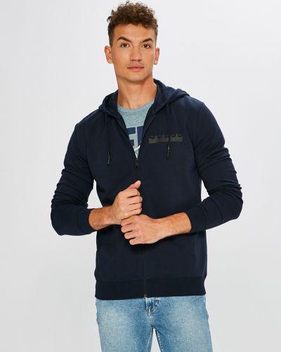 Джинсы с карманами с узором Guess Jeans