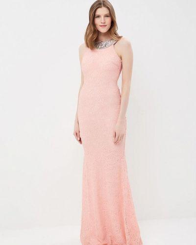 Платье розовое Soky & Soka
