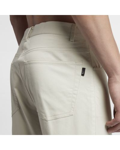 Брюки с карманами эластичные Nike