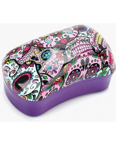 Щетка для волос розовый Dessata