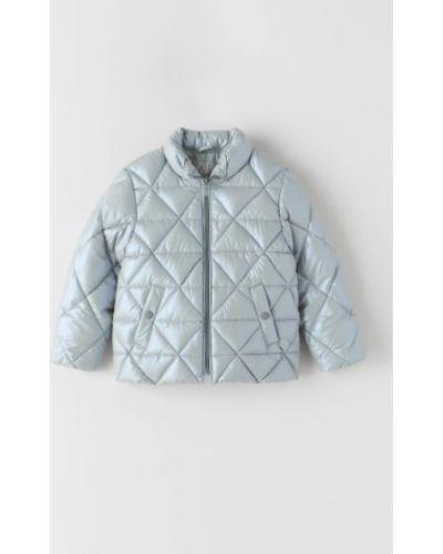 Куртка с воротником с карманами Zara
