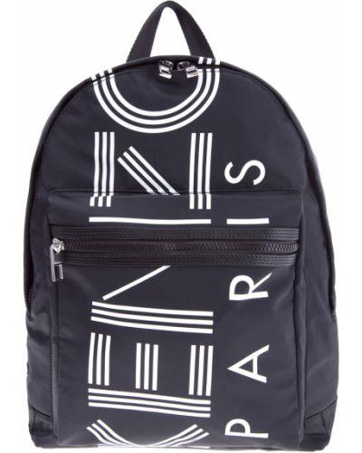 Рюкзак на молнии с отделениями Kenzo