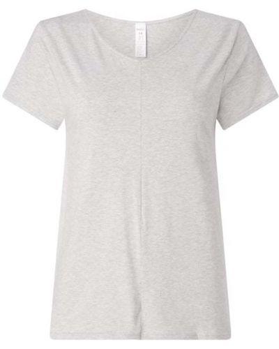 Piżama bawełniana Skiny