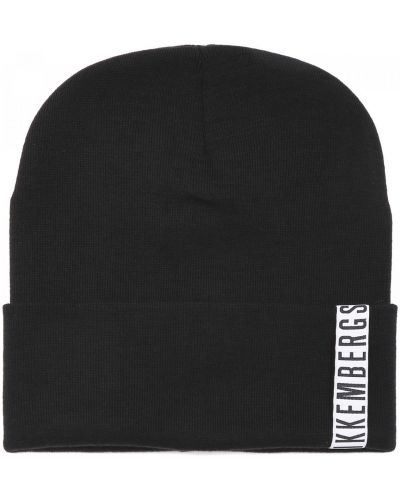 Текстильная шапка Bikkembergs