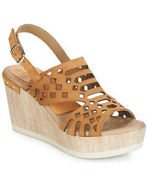 Brązowe sandały Dorking