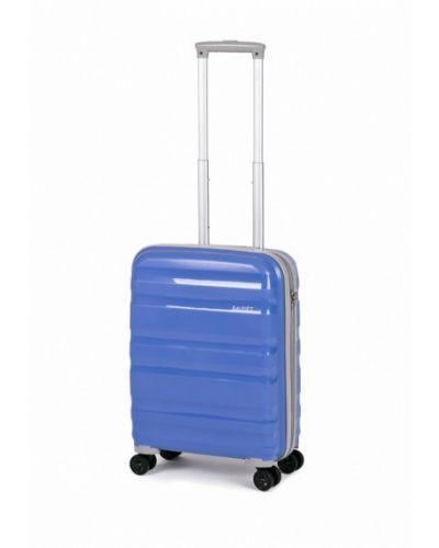 Голубой чемодан Baudet