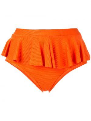 Бикини оранжевый Duskii