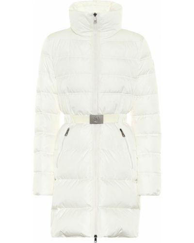 Пальто био пух пальто Moncler