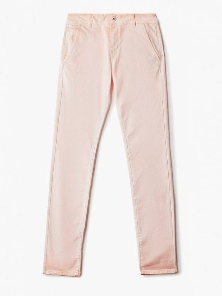 Розовые брюки Q/s Designed By
