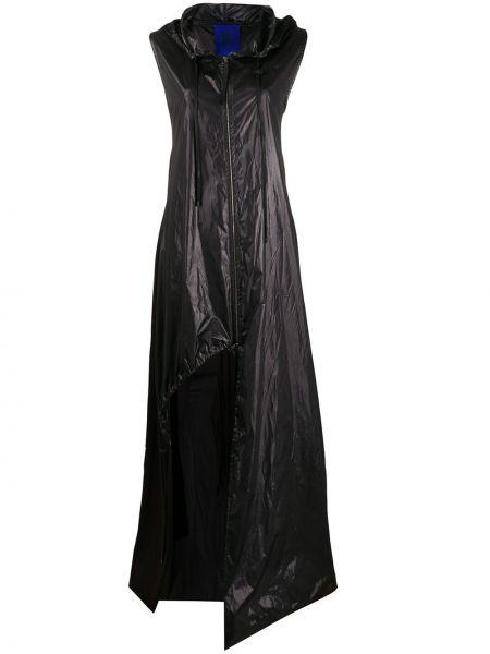 Хлопковое платье - фиолетовое Ilaria Nistri