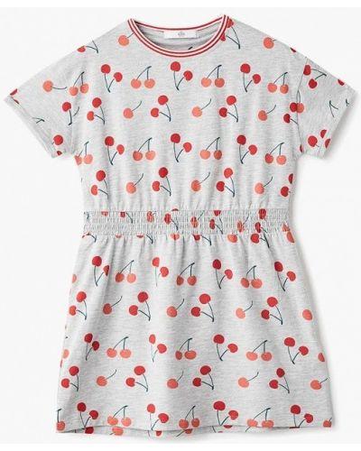 Платье серое Marks & Spencer