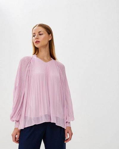 Розовая блузка Akhmadullina Dreams