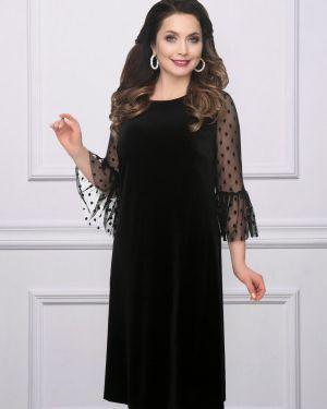 Платье сетчатое платье-сарафан Charutti
