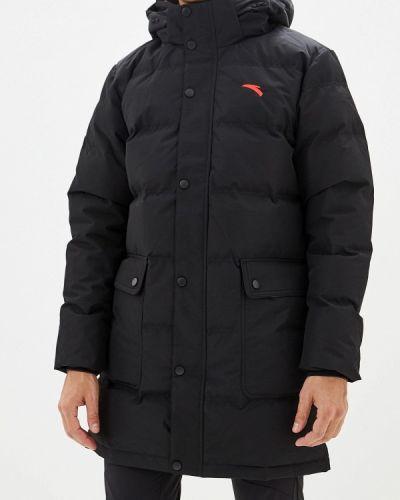 Куртка осенняя осенний Anta