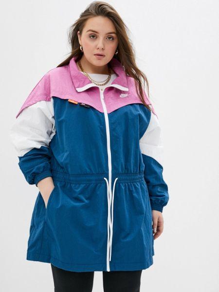 Куртка весенняя облегченная Nike