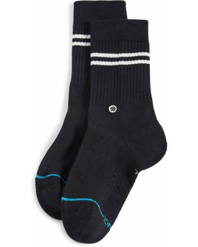 Хлопковые носки с вышивкой Stance