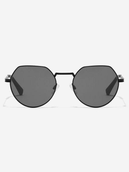 Черные солнцезащитные очки Hawkers