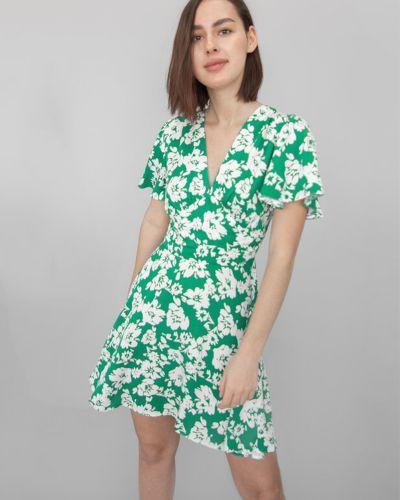 Повседневное платье-рубашка для офиса Must Have