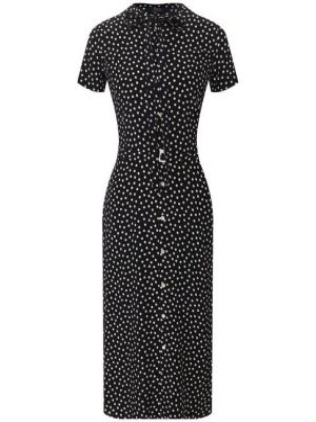 Платье из вискозы платье-поло Polo Ralph Lauren