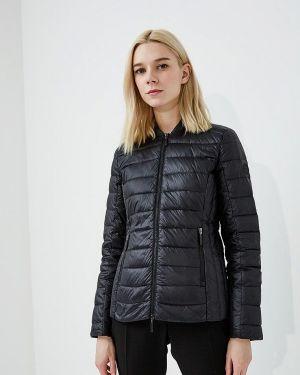 Зимняя куртка осенняя укороченная Armani Exchange