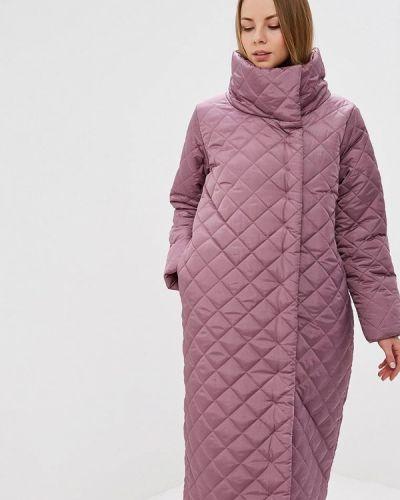 Утепленная куртка демисезонная весенняя Vera Nicco