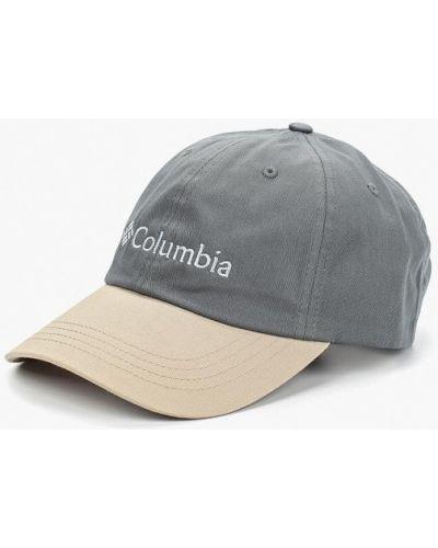 Бейсболка 2019 серый Columbia