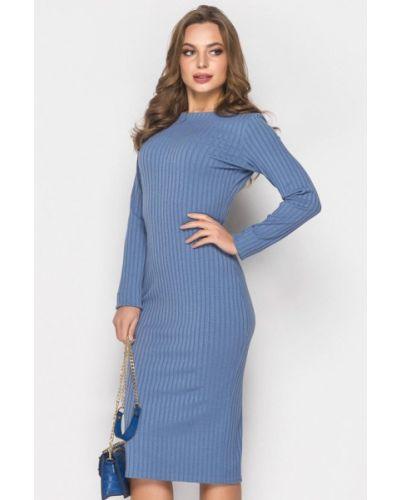 Платье - голубое Leo Pride