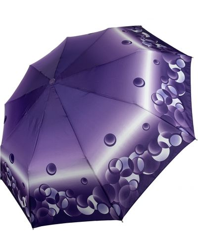 Серебряный зонт S&l