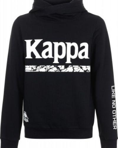Джемпер трикотажный прямой Kappa