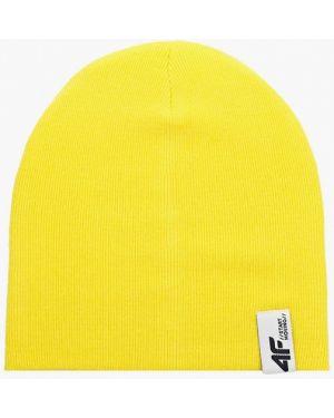 Желтая шапка 4f