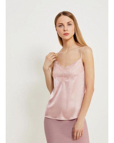 Розовый топ Lusio