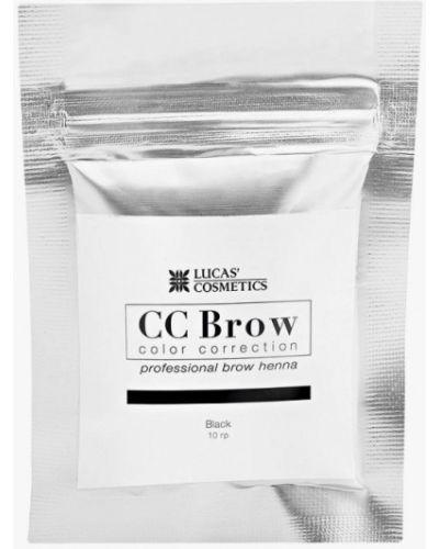 Краска для бровей, ресниц индийский Cc Brow