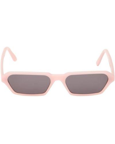 Różowe okulary Illesteva