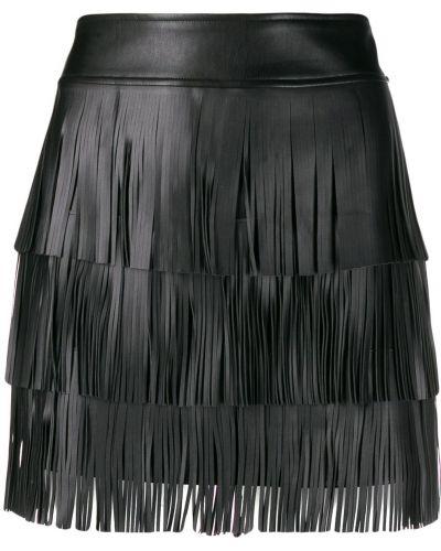 Юбка мини юбка-шорты с завышенной талией Liu Jo
