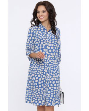 Платье с рукавом 3/4 Dstrend