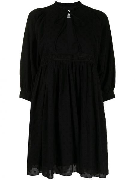 Черное платье короткое We Are Kindred