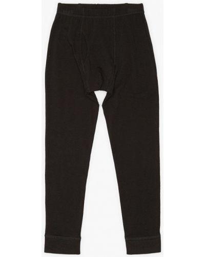 Черные брюки Infinity Kids