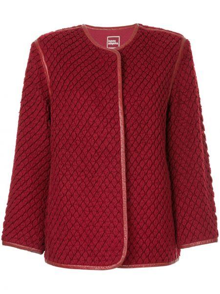 Нейлоновая куртка Issey Miyake Pre-owned