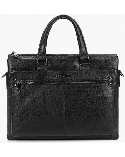 Кожаная сумка Barez
