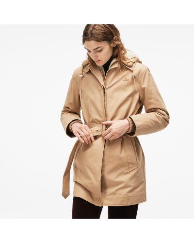 Куртка с подкладкой Lacoste