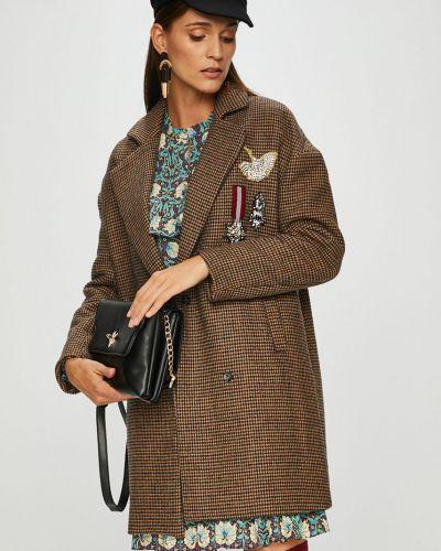 Утепленная куртка прямая классическая Silvian Heach