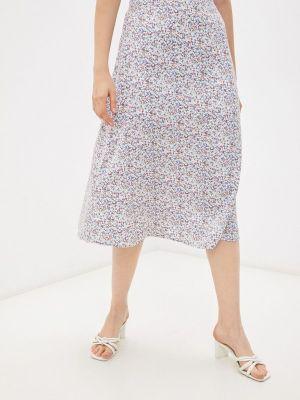Разноцветная юбка Moki