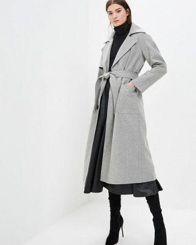 Пальто серое пальто On Parle De Vous