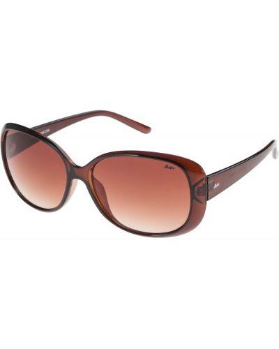 Солнцезащитные очки с градиентом спортивные Leto