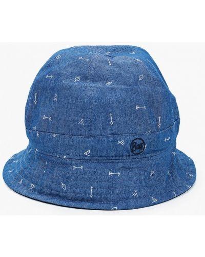 Панама синий Buff