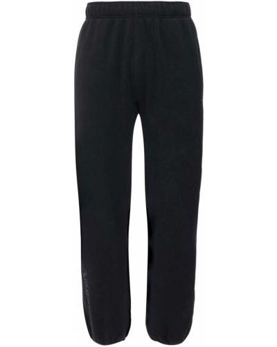 Czarne spodnie Nike Acg