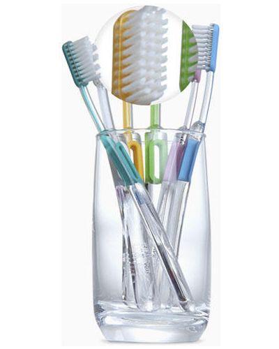 Зубная щетка очищающий деловой Splat