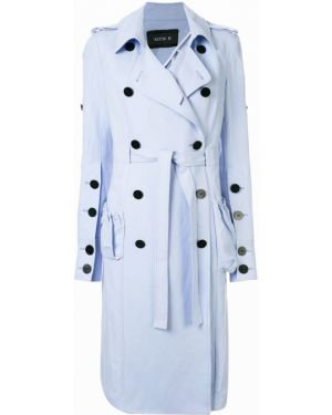 Пальто с капюшоном Kitx