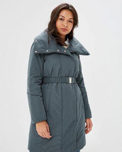 Зимняя куртка осенняя утепленная Geox