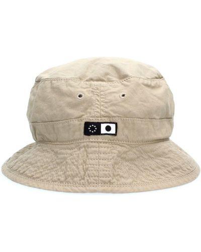 Beżowy kapelusz Edwin